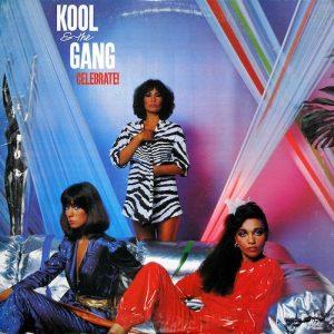 LP Usado Kool & The Gang Vinilo Celebrate! SOSLP-020