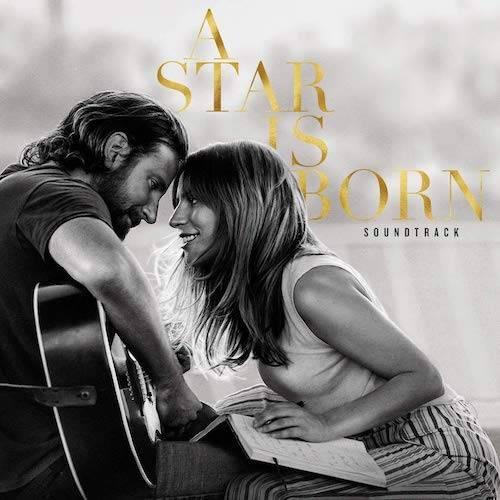2LP Lady Gaga/Bradley Cooper Vinilo A Star Is Born Soundtrack 0602567775546