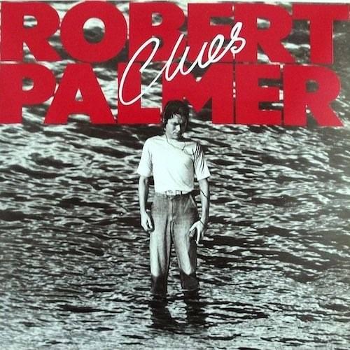 LP Usado Robert Plant Vinilo Clues
