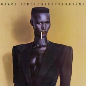 Grace Jones Vinilo Nightclubbing 042284236812