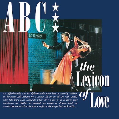 ABC Vinilo The Look Of Love 0602537894185