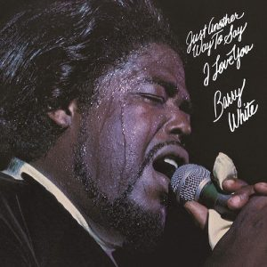 Barry White Vinilo Just Another Way To Say I Love You 0602567664185