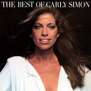 Carly Simon Vinilo The Best Of Carly Simon 829421104803