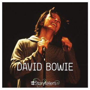 David Bowie Vinilo VH1 Storytellers 0190295474096