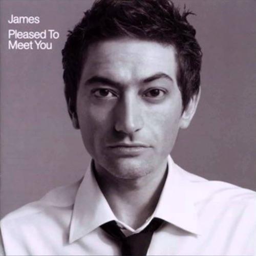 James Vinilo Please To Meet You 0602557129151