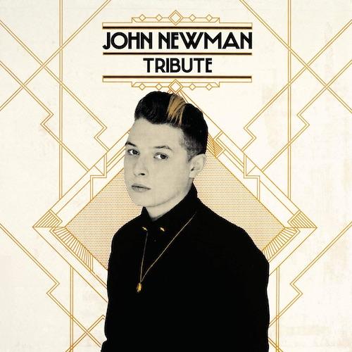 John Newman Vinilo Tribute 602537541263