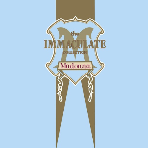Madonna Vinilo Immaculate Collection 0603497859344