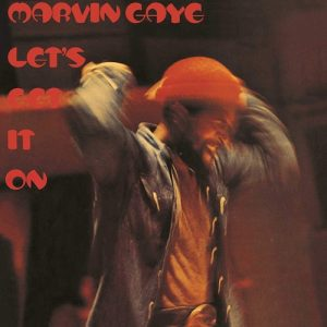 Marvin Gaye Vinilo Let's Get It On0600753534250