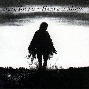 Neil Young Vinilo Harvest Moon 0093624910787