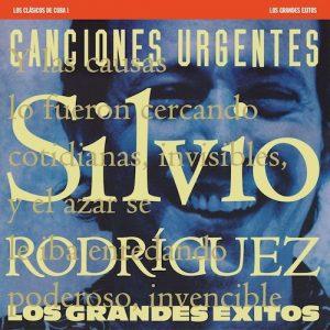 Silvio Rodriguez Vinilo Grandes Exitos