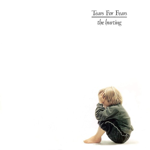 Tears For Fears Vinilo The Hurting 0602577507083