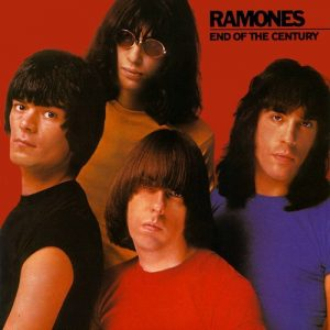The Ramones Vinilo End Of The Century 0706091807510