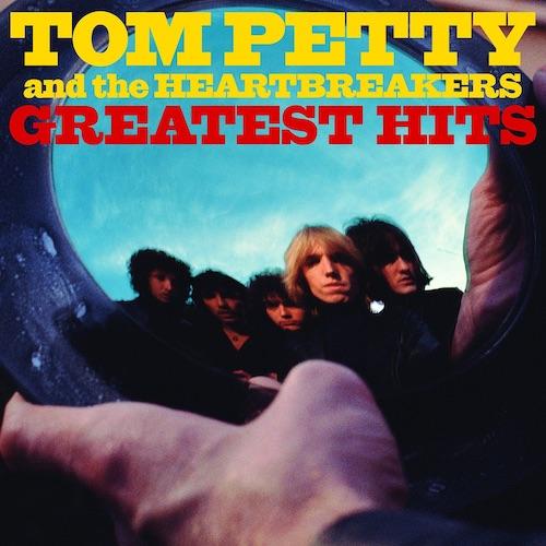 Tom Petty & The Heartbreakers Vinilo Greatest 602547658708 Hits