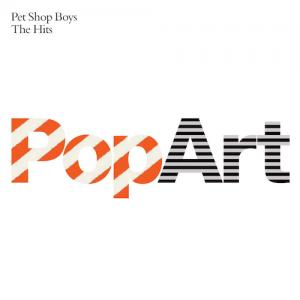 Pop Art 3 LP Vinyl Pet Shop Boys