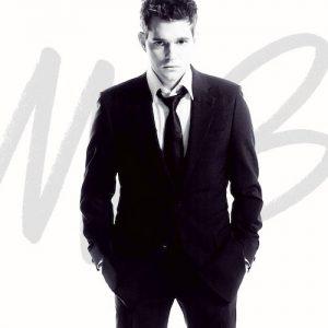 Front Cover LP Michael Bublé – It's Time