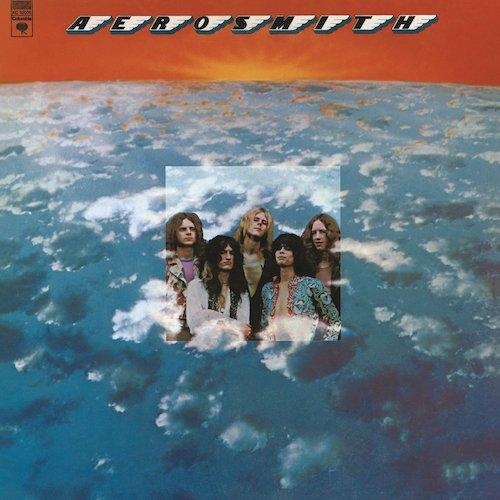 Portada Vinilo Aerosmith Aerosmith UPC 8718469532605