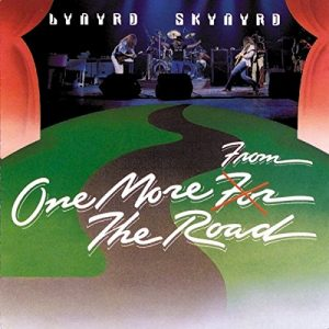 Vinilo Lynyrd Skynyrd – One More From The Road 600753550212