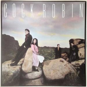 Vinilo Cock Robin – Cock Robin