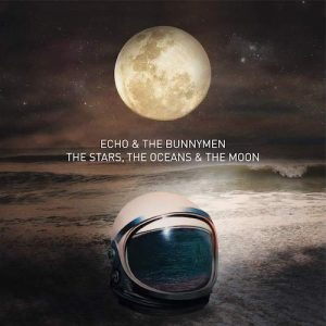 Doble Vinilo The Best Of. Echo & The Bunnymen ‎– The Stars, The Oceans & The Moon