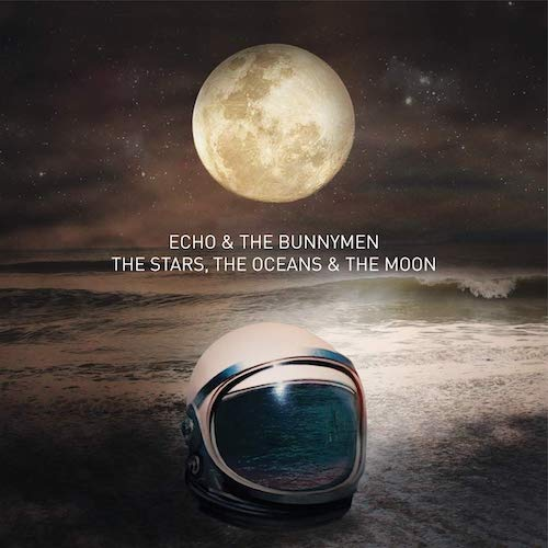 Doble Vinilo The Best Of. Echo & The Bunnymen – The Stars, The Oceans & The Moon