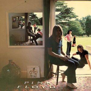2 LP Pink Floyd Ummagumma
