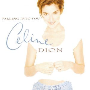 Carátula Doble LP Celine Dion - Falling into You 0190758638614