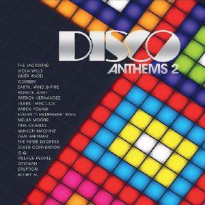 Disco Anthem 2 - · LPs - Variuos Artists