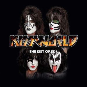 Doble LP Vinyl Kiss Kiss World The Best Of Kiss UPC 0602577375125