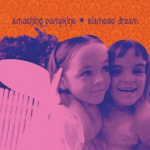 Doble LP Smashing Pumpkins Siamese Dream UPC 5099967928910