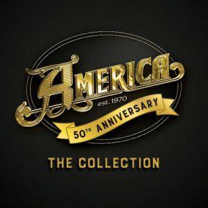 Grupo America Doble Vinilo 50th Anniversary - The Collection