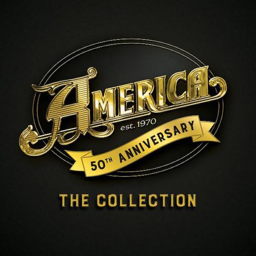 Grupo America Doble Vinilo 50th Anniversary - The Collection
