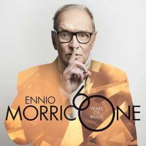 Carátula Vinilo de Ennio Morricone 60 Years Of Music