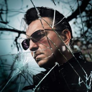 Portada Vinilo Richard Hawley
