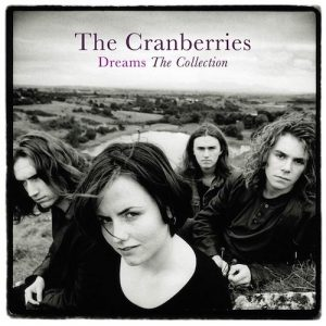 Carátula Vinilo The Cranberries Dreams The Collection