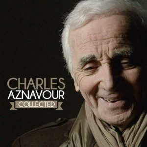 Triple Vinilo Charles Aznavour Collected Codigo 0602557462975