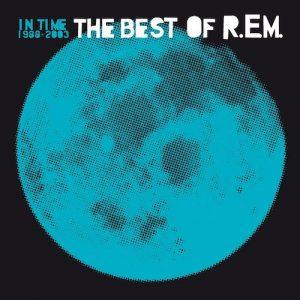 Portada Vinilo In Time: The Best Of R.E.M. 1988-2003 [2 LP]