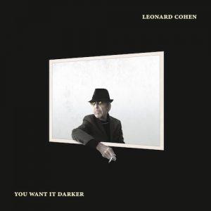 Portada Vinilo Leonard Cohen