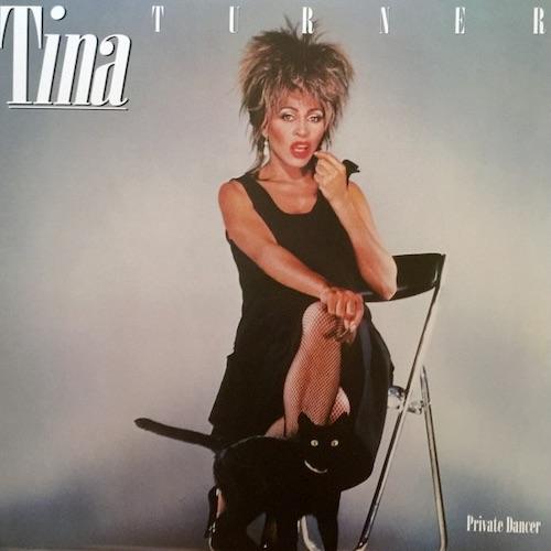 Portada Vinilo Tina Turner