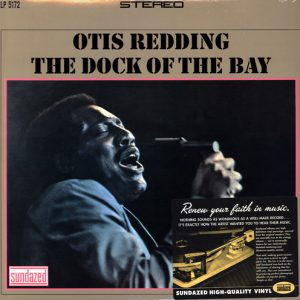 Vinilo Otis Redding