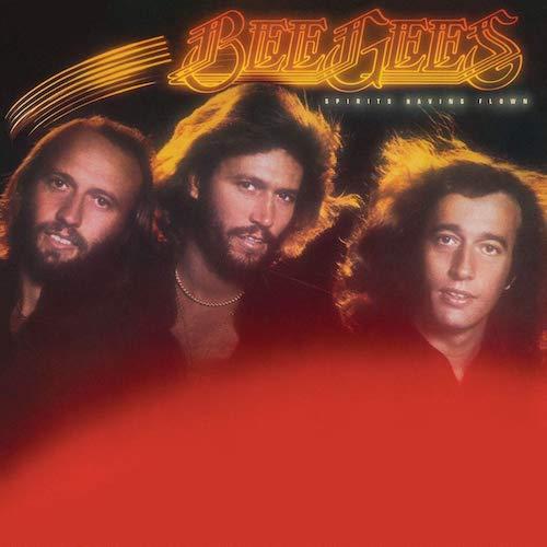 Bee-Gees-Spirits-having-Flown