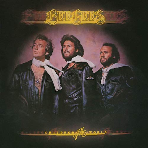 Vinilo-Bee-Gees-Children-Of-The-World