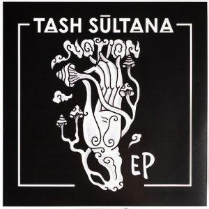 Caratula Tash Sultana – Notion EP