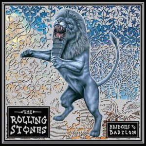 Vinilo The Rolling Stones ‎– Bridges To Babylon