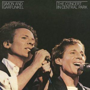 Vinilo Simon & Garfunkel – The Concert In Central Park