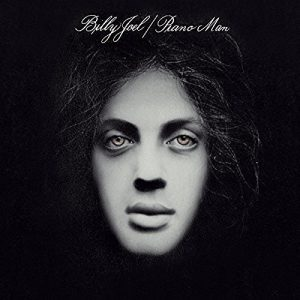 Portada del vinilo Billy Joel ‎– Piano Man