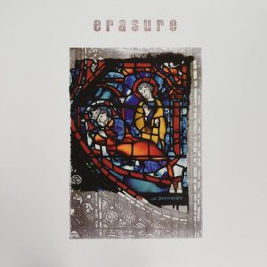 Vinilo Erasure ‎– The Innocents