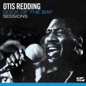 Cáratula Vinilo Otis Redding