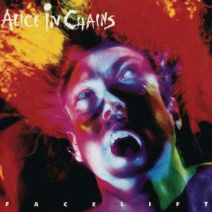 Portada vinilo Alice In Chains – Facelift