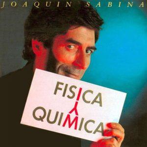 Portada Vinilo Joaquin Sabina