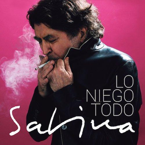 Vinilo Joaquin Sabina